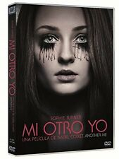 ANOTHER ME (Mi Otro Yo) **Dvd R2** Sophie Turner Isabel Coixet
