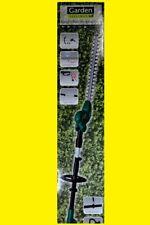 Elektro Stabheckenschere Stab Heckenschere 6-fach verstellbarer Scherenkopf
