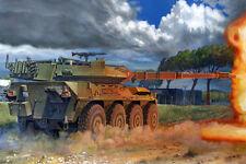 1/35 Trumpeter 386  B1 Centauro Modern Italian Armored Car Plastic Model Kit