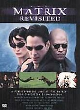 The Matrix Revisited (Dvd, 2001) New