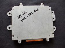ABS unidad de control ecu honda civic CRX 92-96 39790-sr3-003