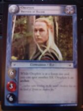 Lord of the Rings CCG Black Rider 12C20 Orophin, Brother of Haldir X2 LOTR TCG