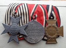 Original Imperio de Prusia 1914 - 18 ordensspange
