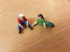 Corgi Gift Set 4 Country Farm Set - Original Plastic Figures