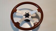 volante in legno lancia fulvia coupe berlina