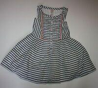 Gymboree Island Girl Spring Summer Geometric Print Sun Dress 4 NWT Retail Store