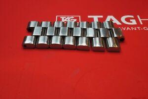 TAG Heuer Fullsize 2000 Stainless Steel Quarter Links  BA0328 FAA000