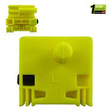 RENAULT Scenic Finestrino Elettrico Riparazione clip posteriore sinistra Riparazione Kit