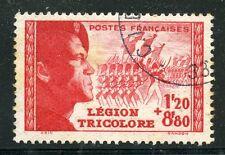 STAMP / TIMBRE DE FRANCE OBLITERE N° 566 POUR LA LEGION ETRANGERE