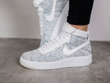 Nike Air Force 1 Ultra Flyknit Mid Women's Running Training Shoes Size 10