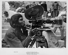 """Orig 1970 KIM HUNTER in Make-up.. Candid on-set """"BENEATH THE PLANET OF THE APES"""""""