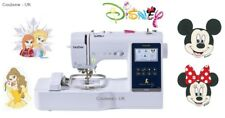 Brother Innov-is Disney M280D Sewing Embroidery Machine Innovis