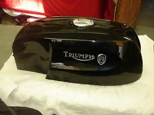 TRIUMPH 650 Gas Tank, Triumph Cafe Tank, Cafe racer, Street Tracker
