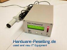 Original GUDE 3001 Emc Professional Zeitserver Avec Intégré Horloge Radio RS232