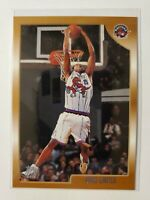 1998 99 Topps #199 Vince Carter Rookie Card RC Pack Fresh