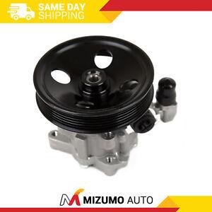 Power Steering Pump 21-157 Fit 06-07 Mercedes Benz 3.5L 5.0L 5.5 DOHC 0044668501