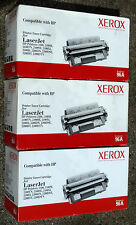 HP C4096A - 96 A X 3 003R97329 Xerox tnrs-HP LJ 2100 2200 Calidad Compatibles