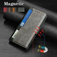 For LG Velvet 5G K61 K51 K41S Magnetic Leather Case Multi-card Slot Wallet Cover
