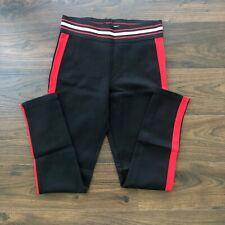 Zara Black Leggings Size M