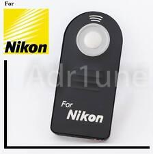 Mando disparador Nikon inalambrico remoto D3000 D3200 D3300 D5000 D5100 no ML-L3