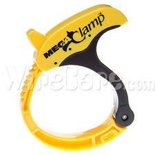 "Mega Cable Clamp Pro, 2""-4"" Black/Yellow"
