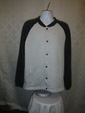 Long Sleeve Snap Fastener Soft Men's Jackets XL,L,M,Old Navy Some Color