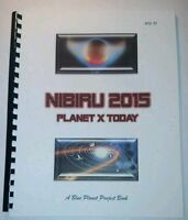 3rd set of 3 Blue Planet Project Books, Aliens UFO's Conspiracy!