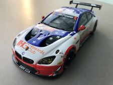 "Carrera Digital 132 30811 BMW M6 GT3 ""Team RLL, No. 25"" Karosse+Chassis LICHT"