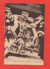 AUTUN - Cathédrale Saint Lazare - Massacre des Saints Innocents  (J6004)