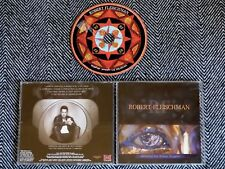 ROBERT FLEISCHMAN - World in your eyes - CD