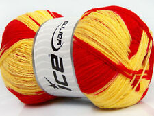 Acrylic Skein 4 Ply Craft Yarns