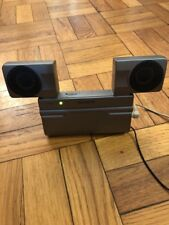 Sony SRS-T77 Portable Speakers-Tested