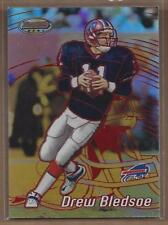 2002 Bowman's Best Red Football Card Pick