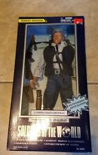 Soldiers of the World World War II Landing Craft Crewman Doll NEW factory sealed