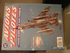 **a Avions & Pilotes n°62 Les Coqs de combat / L'Air Defense command