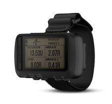 Garmin Foretrex 701 GPS Navigator Ballistic Edition With Wrist Strap - Worldwide