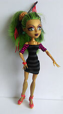 Monster High Doll - Jinafire Long and free Monster High Photo Card x 3