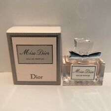 Christian Dior Miss Dior miniature parfum 5ml
