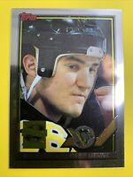 2000-01 Topps Commemorative Series #15 Mario Lemieux Pittsburgh Penguins Foil