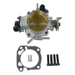 High quality 70mm Throttle Body w/Calibrated Blox TPS For Civic B D H F Series