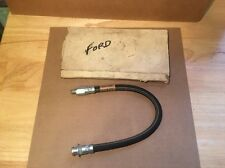 Ford Hydraulic Brake Hose 25665 New Old Stock