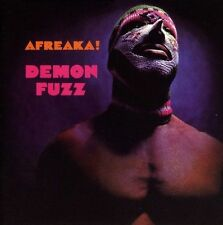Demon Fuzz-Afreaka! - Vinyle Re-Release LP