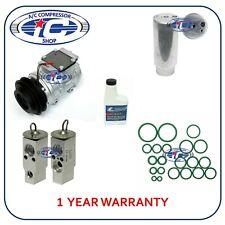 A/C Compressor Kit Fits Toyota 4Runner 1996-2002 V6 3.4L OEM 10PA17C 77316