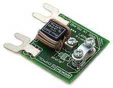 Antenne Balun Impedanz 300Ohm auf 75Ohm für FM / DAB Radio 40-230MHz