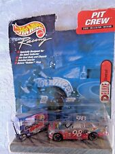 Hot Wheels Pit Crew 2000 Collection Edition 26461-0950