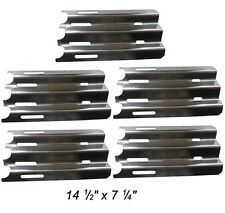 Vermont Castings Grill Stainless Steel Heat Plate JPX081-5