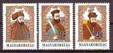 HUNGARY - 1992. Princes of Transylvania - MNH