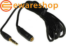 1.5M 3.5mm Audio Headphone Extension Cord Cable M-F New OZseller