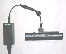 External Laptop Battery Charger for Acer Aspire One A150 D250, UM08A71 UM08A72