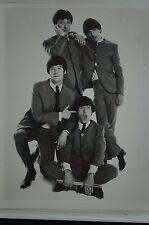 "Rare Photo  ""The Birth of The Beatles"" Ray Ashcroft, S. Mackenna [Y8-W6-A8-E8]"